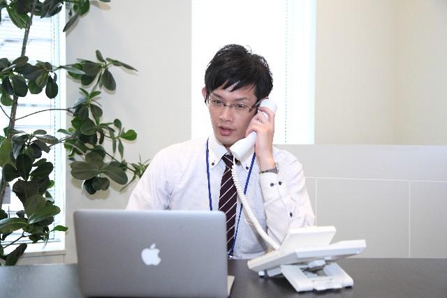 相手を思いやる気持ちの積み重ねがより良い電話対応に繋がる、電話の受け方